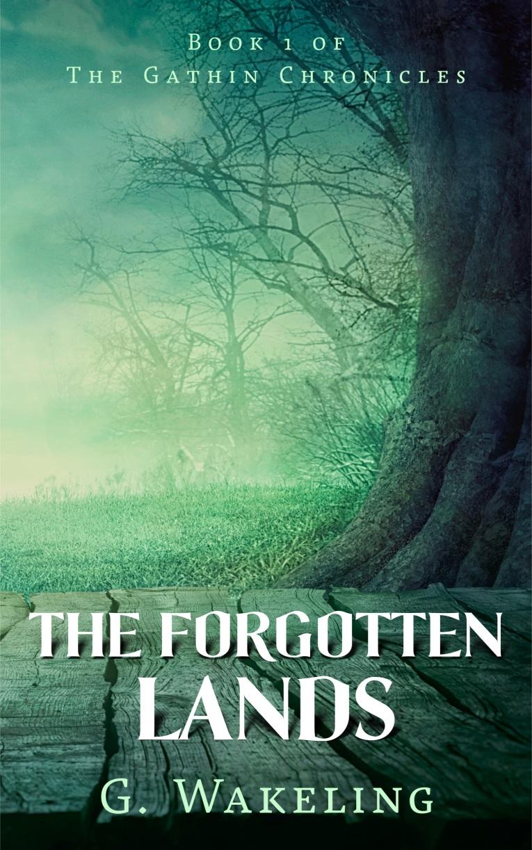 Forgotton Lands - High Resolution